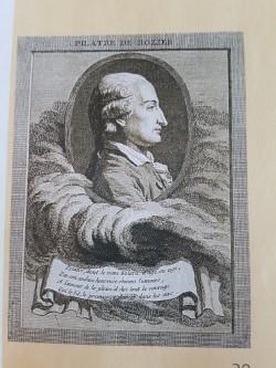 Jean-François Pilâtre de Rosier